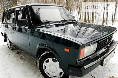 ВАЗ 2104 2005 в Тростянце