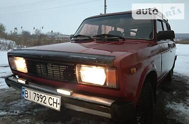 ВАЗ 2104 1989 в Решетиловке
