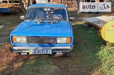 ВАЗ 2104 1999 в Чернигове