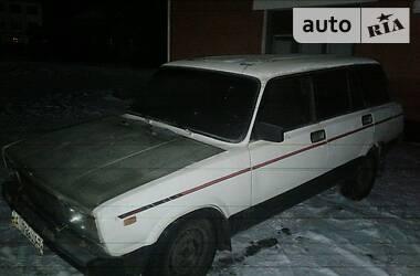 ВАЗ 2104 1993 в Золотоноше