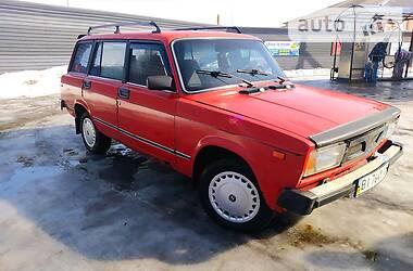 ВАЗ 2104 1989 в Миргороде