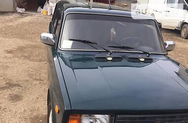 ВАЗ 2104 2007 в Косове