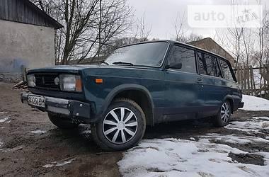 ВАЗ 2104 2001 в Шумске