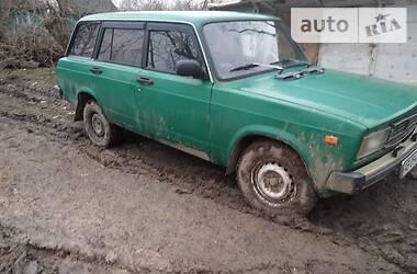 ВАЗ 2104 1988 в Баре