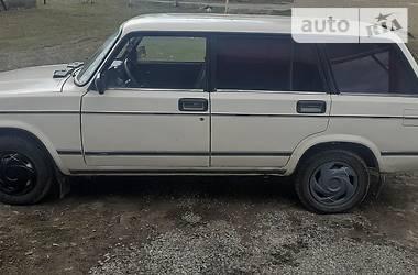 ВАЗ 2104 1987 в Тыврове