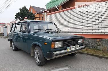 ВАЗ 2104 2002 в Виннице