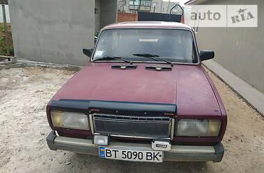 Универсал ВАЗ 2104 1996 в Геническе