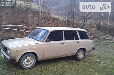 ВАЗ 2104 1992 в Тячеве