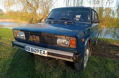 ВАЗ 2104 2004 в Томашполе