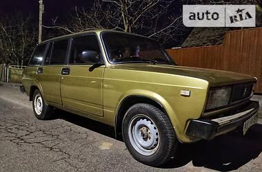 ВАЗ 2104 1989 в Жмеринке