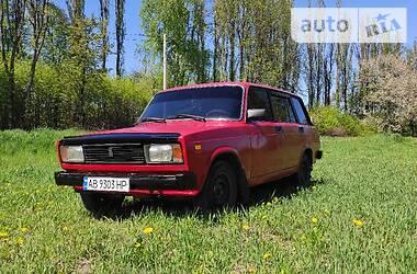 ВАЗ 2104 1989 в Тульчине