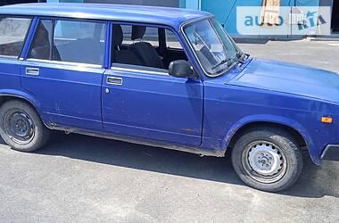 Универсал ВАЗ 2104 2004 в Ярмолинцах