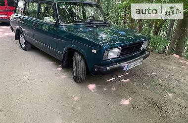 Унiверсал ВАЗ 2104 2007 в Ужгороді