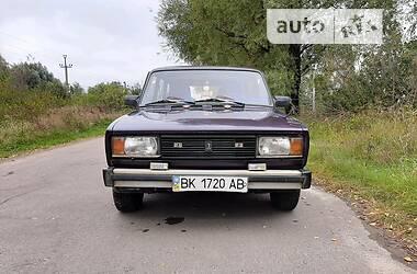 Седан ВАЗ 2104 2004 в Ровно