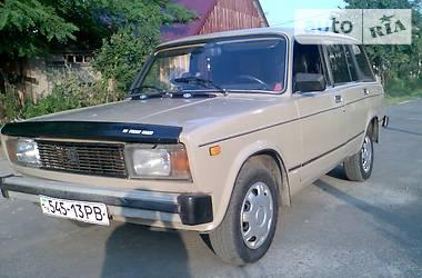 ВАЗ 2104 1988 в Херсоне
