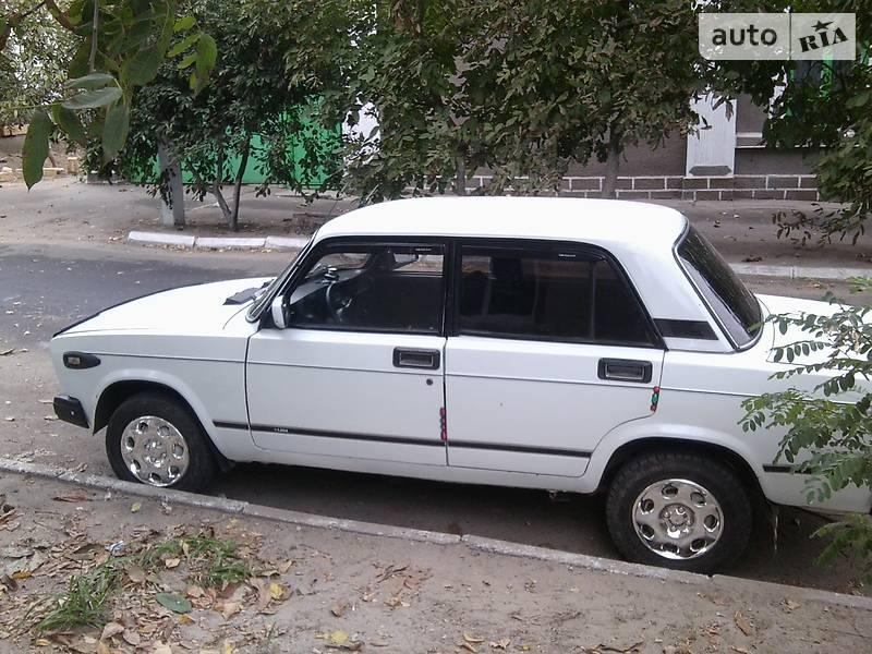 ВАЗ 2105 1985 в Одессе