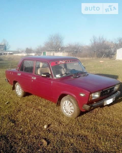 Lada (ВАЗ) 2105 1993 года в Донецке