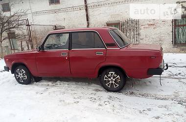 ВАЗ 2105 1989
