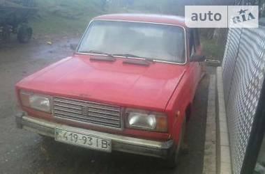 ВАЗ 2105 1982 в Ивано-Франковске