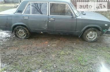 ВАЗ 2105  1982