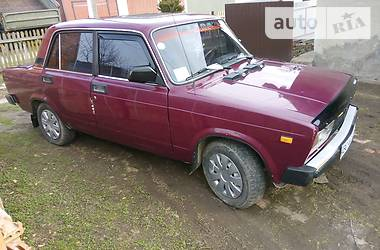 ВАЗ 2105 1986 в Львове
