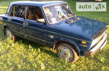 ВАЗ 2105 1994 в Заставной