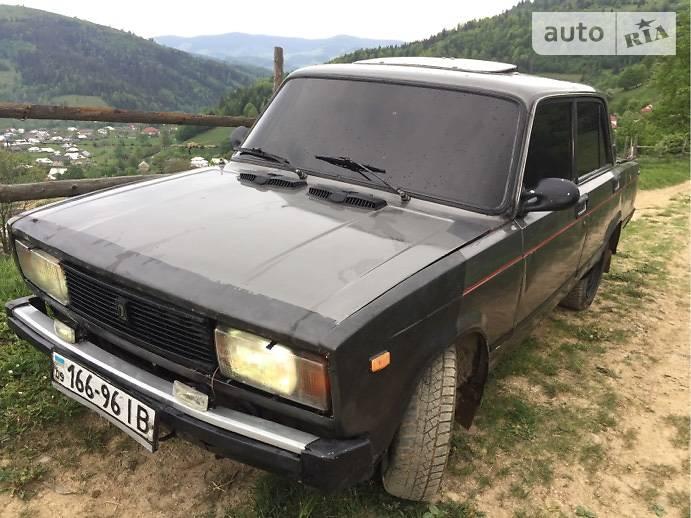 ВАЗ 2105 1990 в Косове