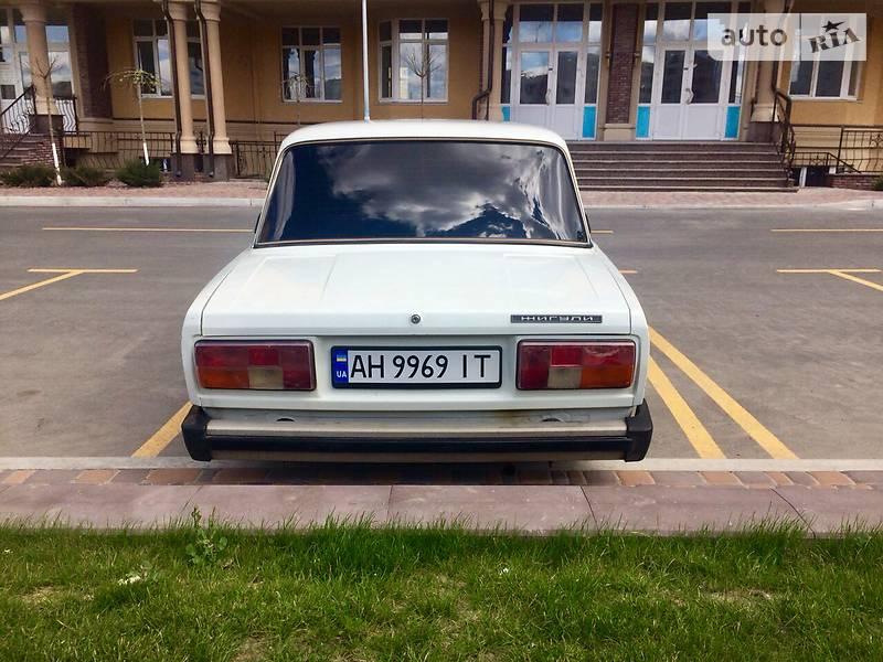 ВАЗ 2105 1991 в Киеве