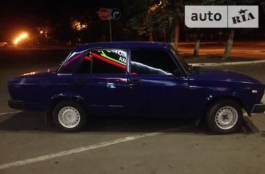 ВАЗ 2105 1981 в Харькове