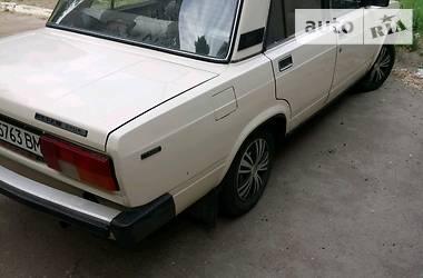 ВАЗ 2105 1990 в Чернигове
