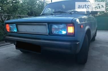 ВАЗ 2105 1990 в Днепре