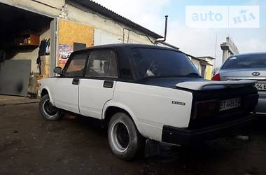 ВАЗ 2105 1988 в Херсоне