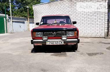 ВАЗ 2105 1981 в Кременчуге