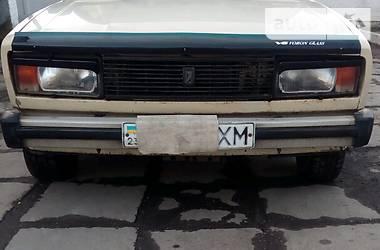 ВАЗ 2105 1987 в Хмельницком
