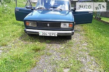 ВАЗ 2105 1990 в Ужгороде