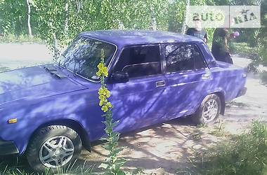 ВАЗ 2105 1984 в Корсуне-Шевченковском