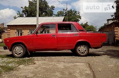 ВАЗ 2105 1986 в Кропивницком