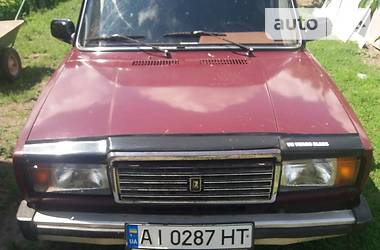 ВАЗ 2105 1992 в Макарове