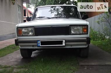 ВАЗ 2105 1993 в Ивано-Франковске