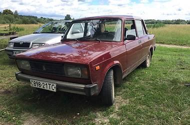 ВАЗ 2105 1992 в Львове