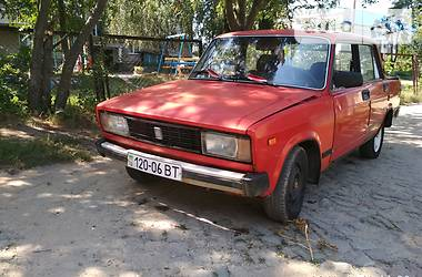 ВАЗ 2105 1992 в Тульчині
