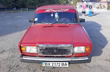 ВАЗ 2105 1989 в Хмельницком