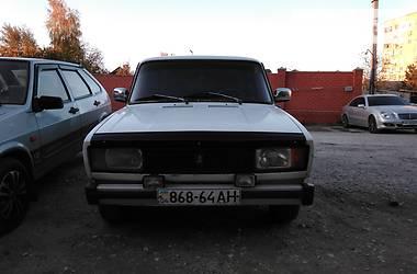 ВАЗ 2105 1988 в Новомосковске