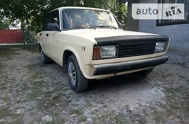 ВАЗ 2105 1986 в Тернополе