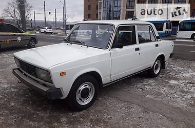 ВАЗ 2105 1991 в Днепре