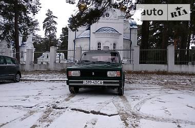 ВАЗ 2105 1981 в Сумах