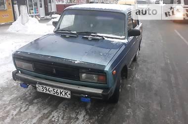 ВАЗ 2105 1987 в Тараще