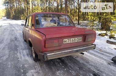 ВАЗ 2105 1990 в Сосновке