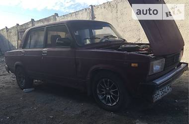 ВАЗ 2105 1980 в Одессе