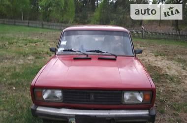 ВАЗ 2105 1996 в Черкассах